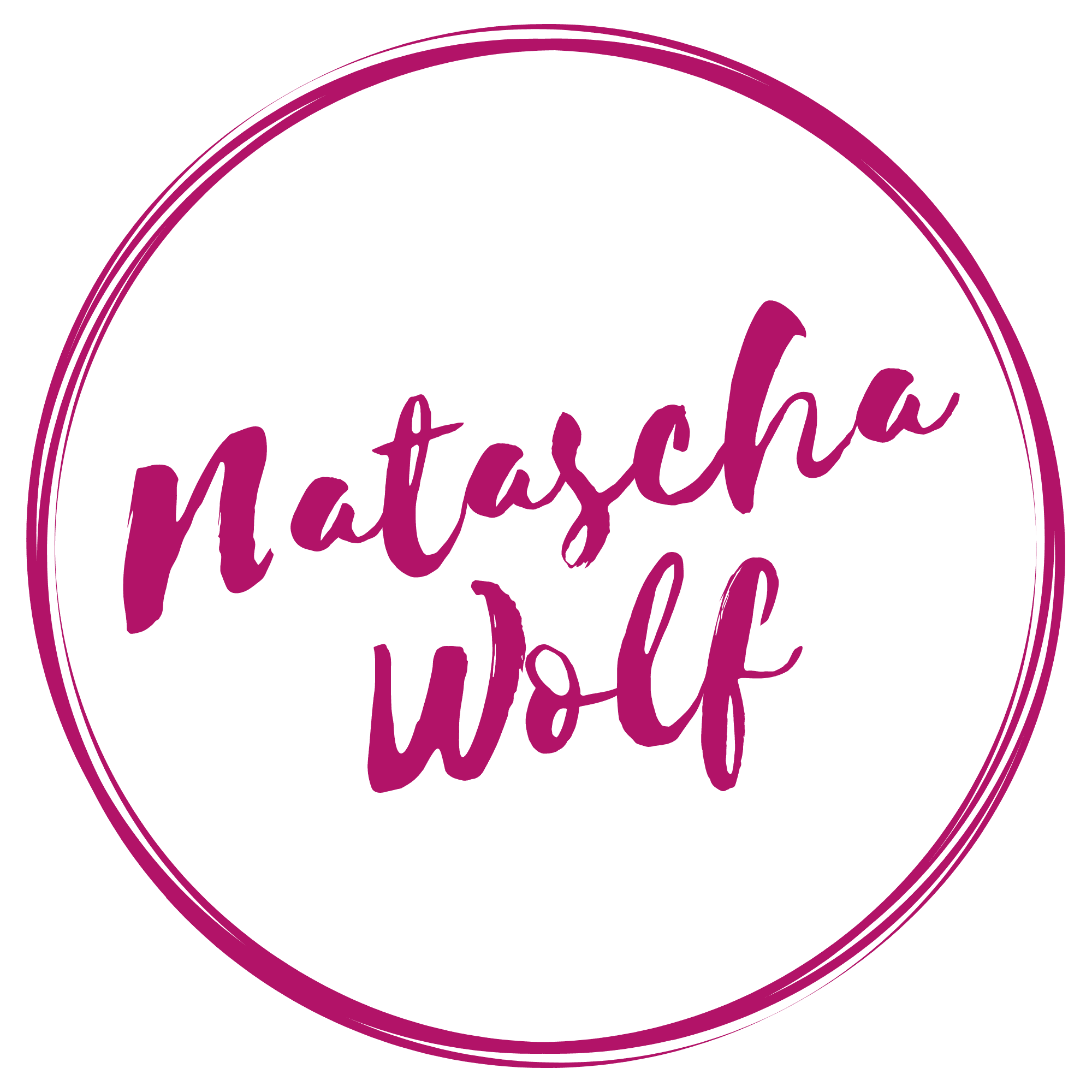 Complete.You! by Natascha Wolf
